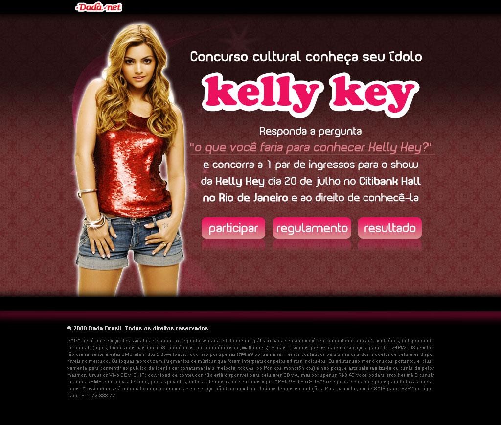 kelly-key