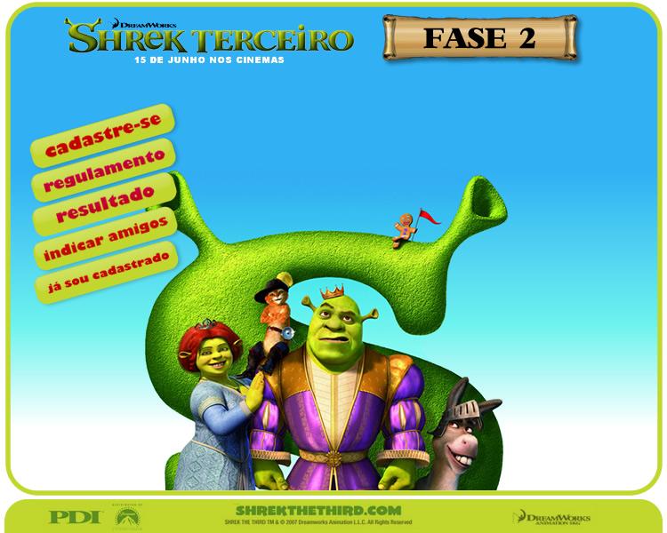 Shrek - Zura